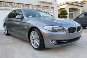 living by chance blogs the medium gray 2011 bmw 535i
