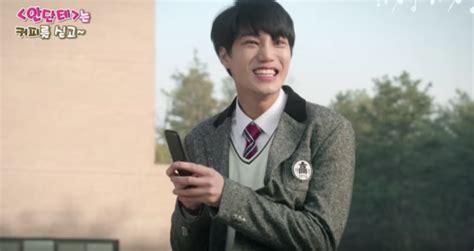 exo kai drama watch exo s kai melts hearts in teaser of a teaser for