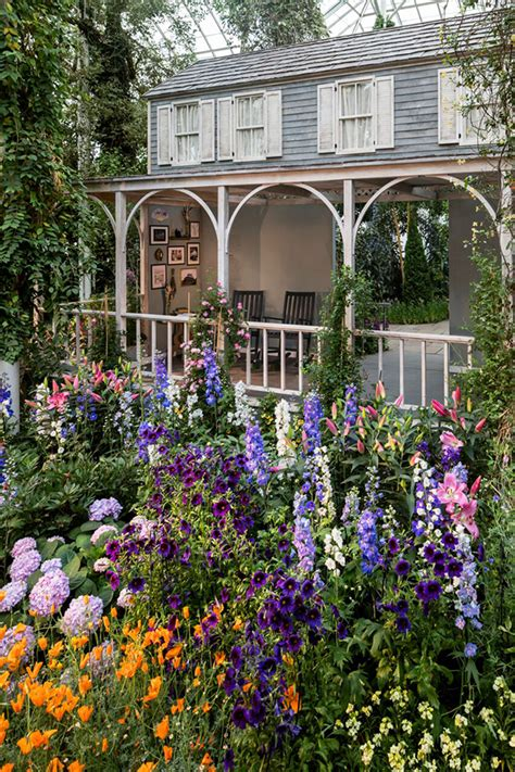 New York Botanical Garden Press American Impressionist Gardens At The Nybg Artnet News