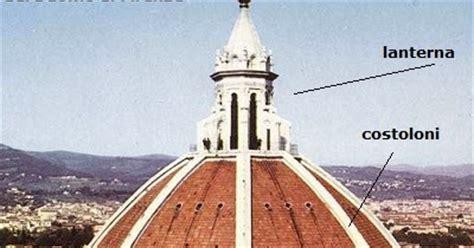 cupola brunelleschi costruzione arte semplice e poi la cupola di filippo brunelleschi uno