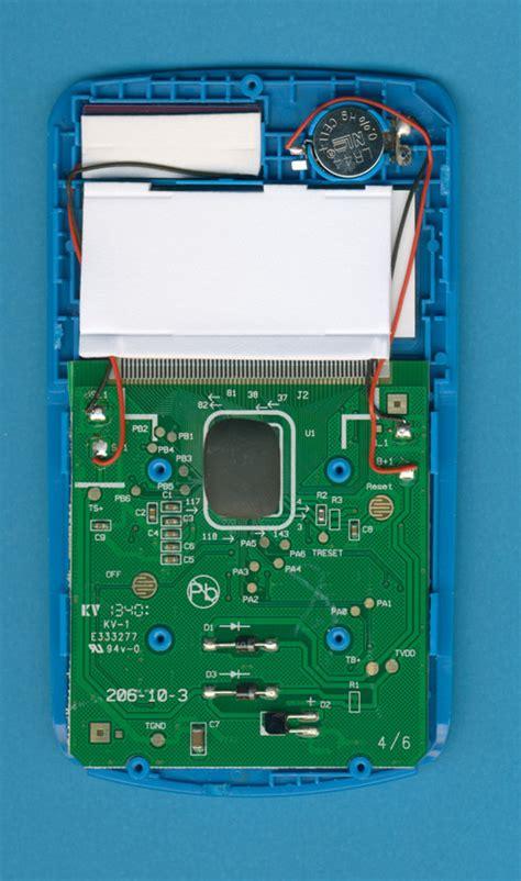 leds   solar powered calculators electrical