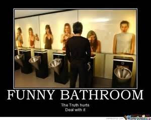 Funny Toilet Memes - funny bathroom by skull meme center