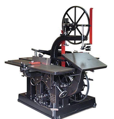 vintage machinery  life   iron finewoodworking