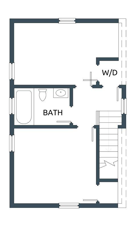 Floorplans Com daydream cottage