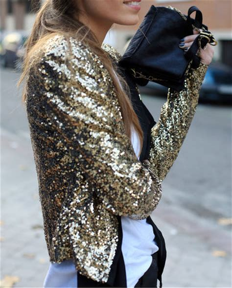 glitter gold jacket pictures   images  facebook tumblr pinterest  twitter