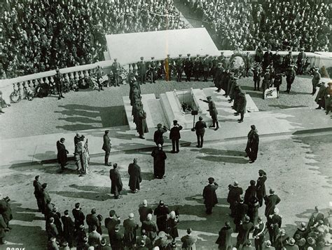 Veterans Days 1921 – Tomb of the Unknown Soldier Original ... Unknowns