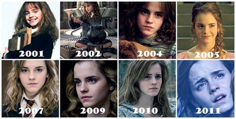emma watson timeline the felix felicis linha do tempo emma watson hermione
