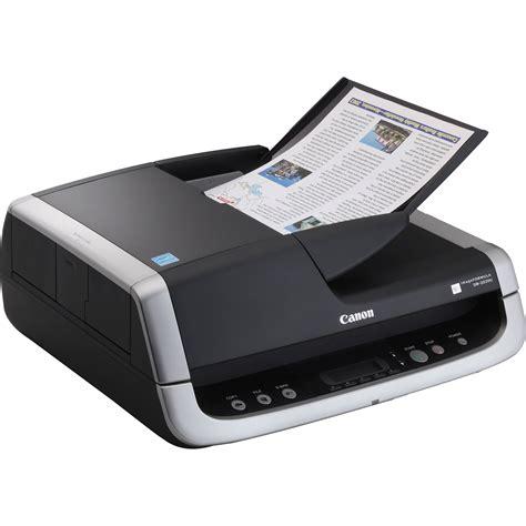 Scanner Canon canon imageformula dr 2020u universal workgroup scanner