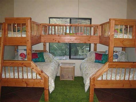 Ultimate Bunk Beds Ultimate Bunk Bed Our Someday Home Pinterest