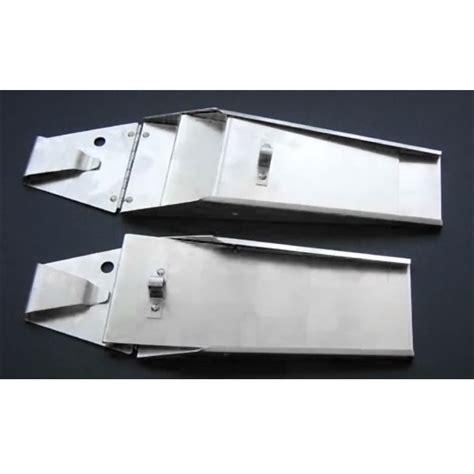 butcher knife holster catalog aluminum knife holster mpbs industries