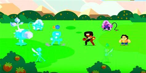 Guide For Steven Universe Attack The Light Apk