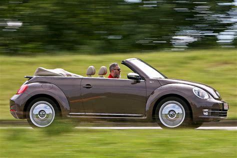 Autobild Vw by Gebrauchtwagen Test Vw Beetle Cabriolet Bilder Autobild De