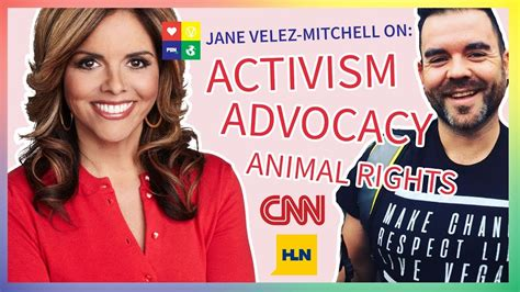 where is jane velez mitchell working now quot the mainstream media pretends veganism doesn t exist