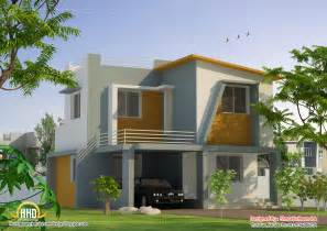 Home Design Story For March 2012 Kerala Home Design And Floor Plans