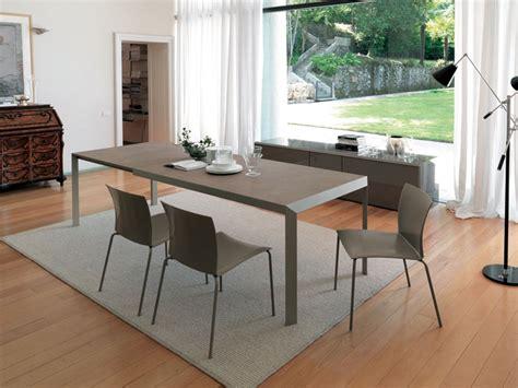 bontempi arredamenti tavolo e sedia bontempi dassi arredamenti