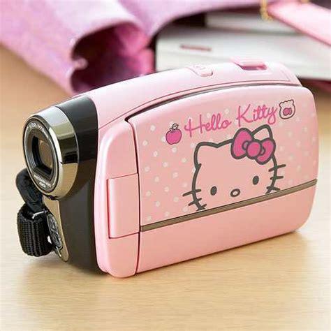 camara de hello kitty hello kitty video camera by smileybubbles on deviantart