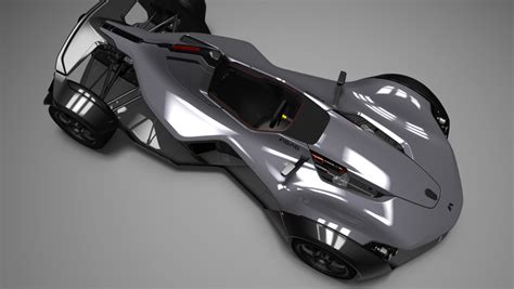 Terlaris Unik Track Racer Limited bac mono track racer coming in limited numbers to the usa priced at 130 000 carscoops