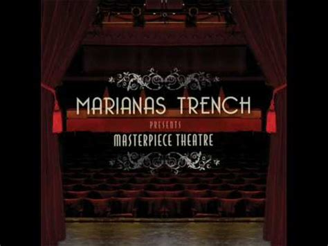 alibis marianas trench free mp download masterpiece theatre iii marianas trench masterpiece