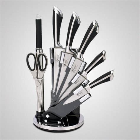 Knife Set Royalty Line rl kss700 royalty line precision cooking
