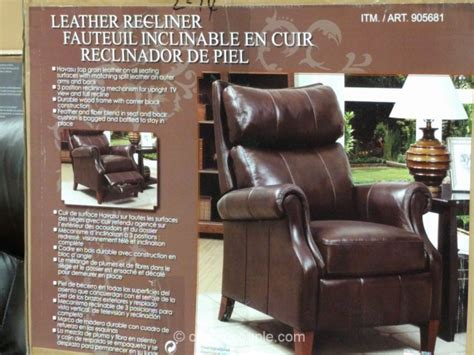 synergy home furnishings leather recliner
