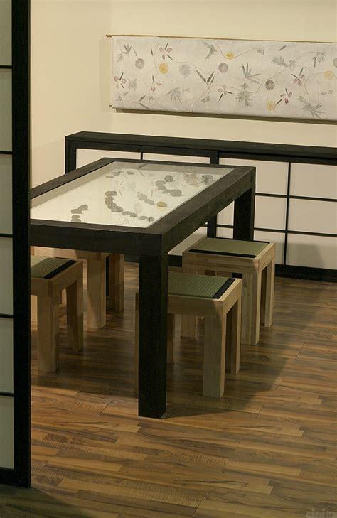 tavoli giapponesi zen tavolo by cinius design fabio fenili
