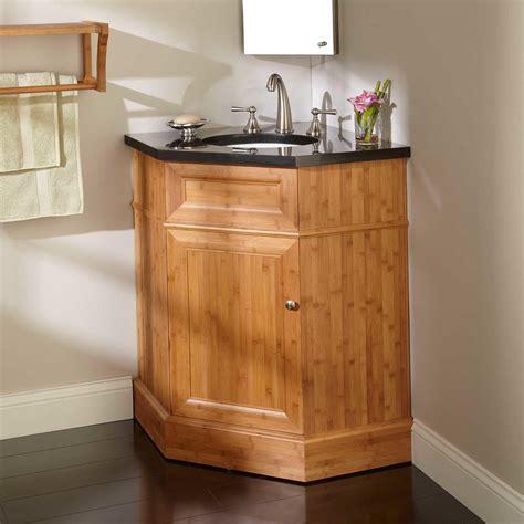 Corner Bathroom Vanity With Sink Corner Bathroom Vanity Sink Home Design Ideas