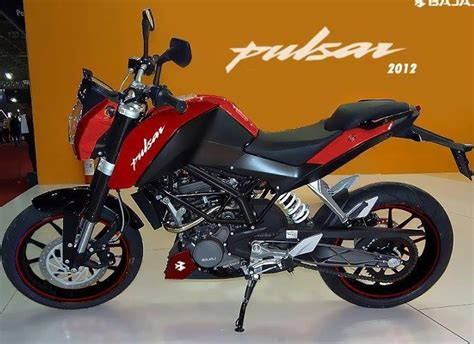 bajaj pulsar 200 new model automobile zone 2012 new bajaj pulsar 200ns india price