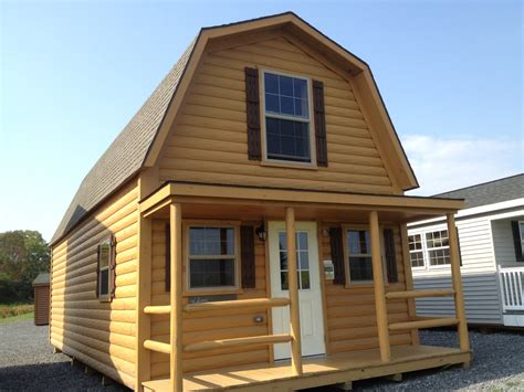 gambrel roof log home plans