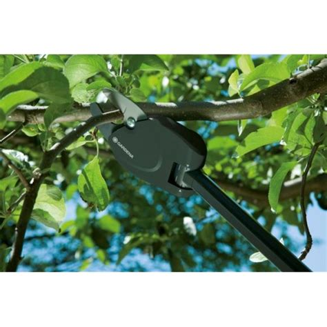gardena coupe branches t 233 lescopique starcut 410 bl comfort
