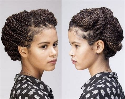 can you do senegalese twists with fine hair 12 best senegalese twist hairstyles forget the rest