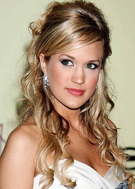 country hairstyles country style wedding hairstyles
