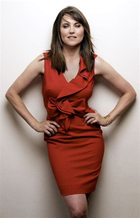 lucy lawless interview lucy lawless my all time favorite actress visits pawnee