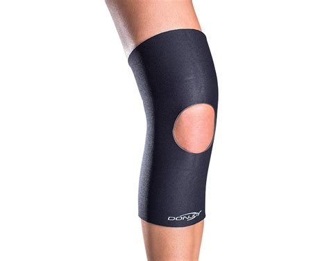 Knee Support donjoy deluxe open knee support