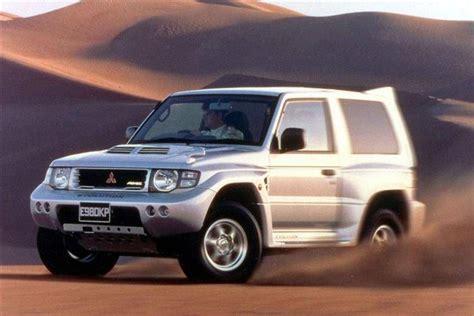 Mitsubishi Shogun 1991 2000 Car Review Rac Drive