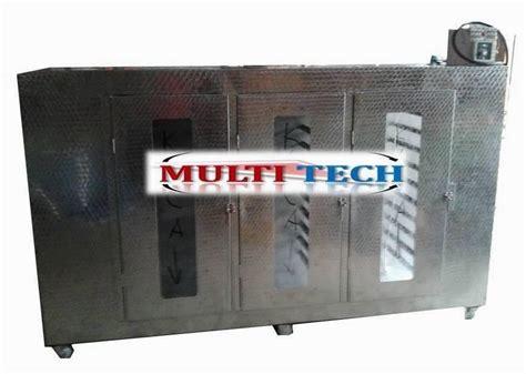 Oven Aluminium Bima oven pengering cv multi bima sejahtera
