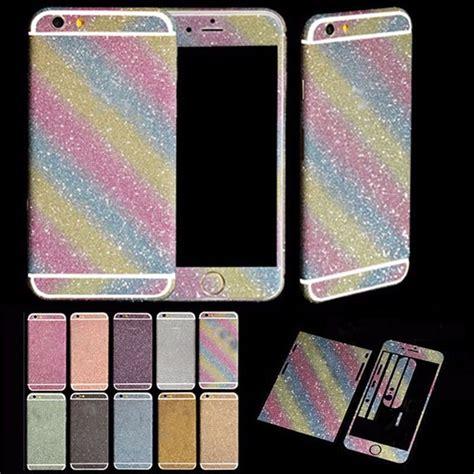 Sticker Glitter I Phone 5s G achetez en gros apple autocollant pour iphone 5 en ligne 224