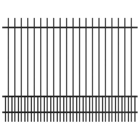 puppy fence panels bars 18 x 94 regal or summit