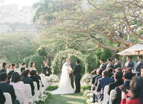 wedding garden decoration hong kong 17 outdoor garden venues in hong kong hong kong wedding