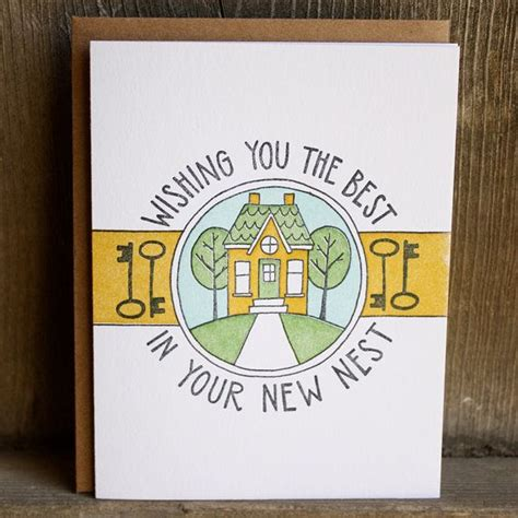 Housewarming Gift Cards - 17 best ideas about new house card on pinterest housewarming card cards and new