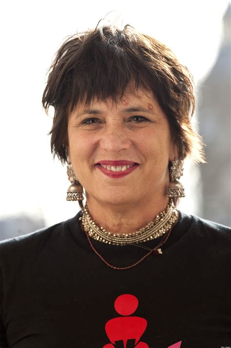 Interview with Eve Ensler: In The Body of the World   Marianne Schnall