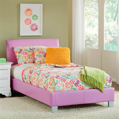 Child Bed Rails Kids Bed Twin Size Youth Bed Detode
