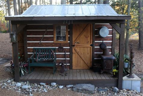 Lawnmower Shed by Sheds Quotes