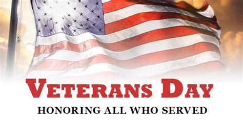veterans day 2016 when is veterans day 2016 november