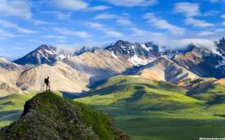 Hd denali national park wallpaper download free 140568