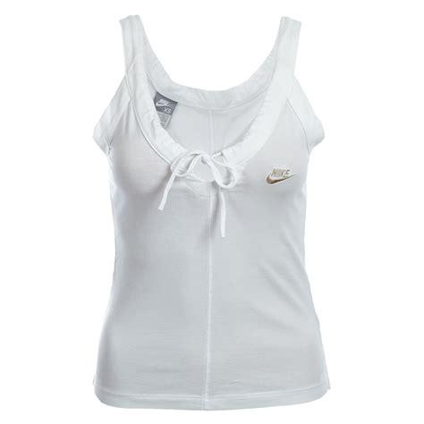 top heat l nike heat singlet fitness shirt 218504 damen freizeit