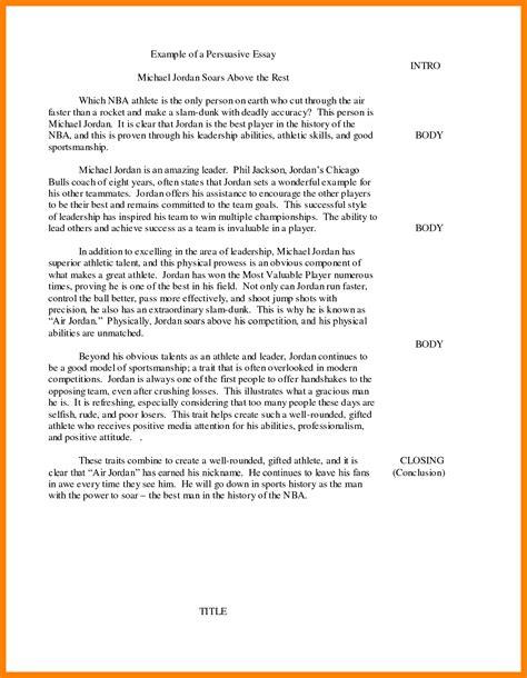 How To Make A Persuasive Essay by 5 How To Write A Persuasive Essay Riobrazil