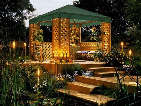 pavillon aus paletten pavillon selber bauen anleitung 25 elegante