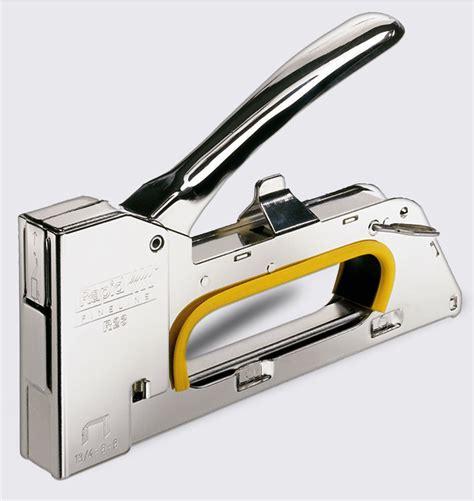 Stapler Gun 4 8mm r23 rapid tacker staple gun 4 8mm