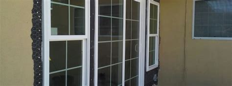 Sliding Glass Doors Installation Convert Windows To Sliding Door H H Huehl Construction