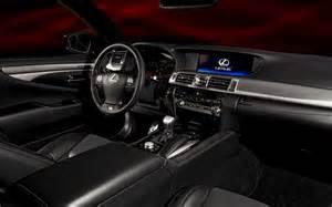 Lexus Ls 460 Interior 2016 Lexus Ls 460 Changes Redesign 2016 2017 Best
